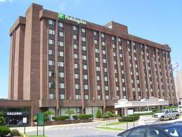 Holiday Inn Arena